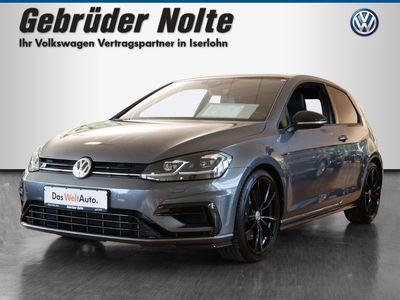 gebraucht VW Golf VII R 4Motion BlueMotion Technology 2.0 l TSI 228 kW 310 PS 7-Gang-Do