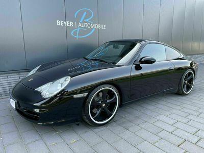 gebraucht Porsche 911 Carrera Coupe *Bi-Xenon*Klappenauspuff*SHZ*