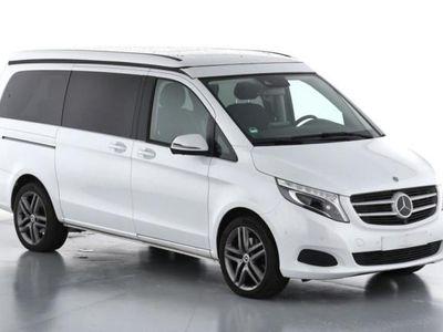 gebraucht Mercedes V250 d Marco Polo Horizon 4 Matic AHK 2,5 t
