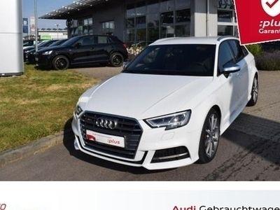 gebraucht Audi S3 Sportback 2.0 TFSI q. S-Tronic, Alcantara, Na