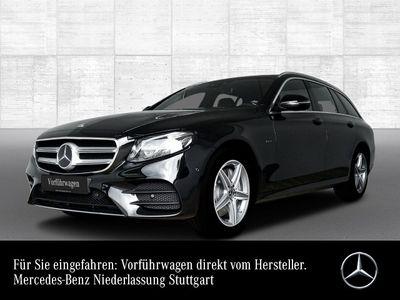 gebraucht Mercedes E300 T AMG Pano Multibeam Distr. COMAND Kamera