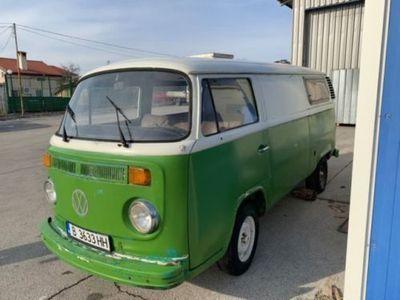 gebraucht VW T2 -