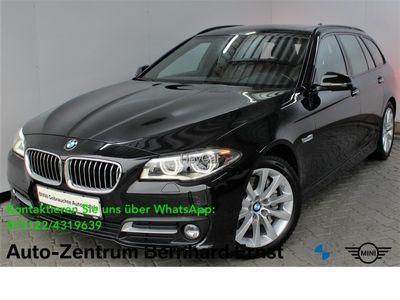 gebraucht BMW 535 d xDrive Adaptive Drive Prof