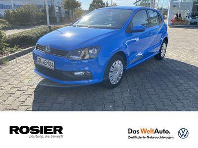 gebraucht VW Polo 1.0 Trendline Cool & Sond Radio/CD Klima Ra