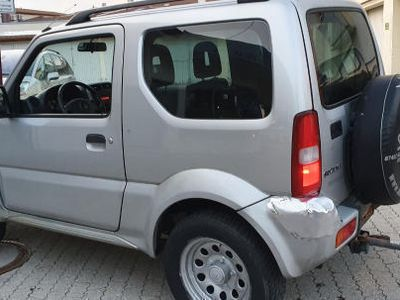 gebraucht Suzuki Jimny Comfort