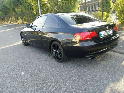 gebraucht BMW 318 COUPE **M**SPORT**VERSION** KLIMA**SITZHEIZUNG **