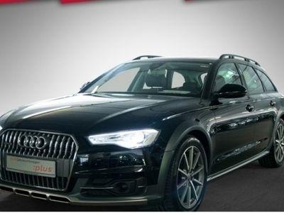 gebraucht Audi A6 Allroad quattro 3.0 TDI Navi ACC Pano AHK Xen