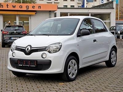 gebraucht Renault Twingo Life 1.0 SCe 70 LED-Tagfahrlicht RDC Seitenairb. B