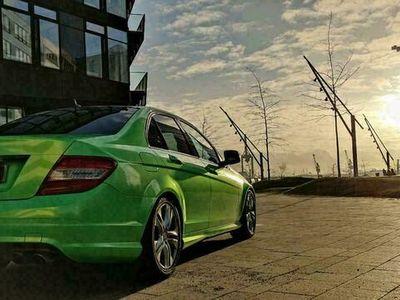 gebraucht Mercedes C350 AMG Tausch Kombi, SUV