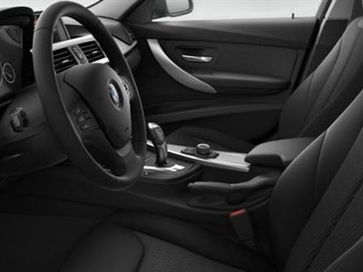 gebraucht BMW 318 d Touring / Advantage/16''LMR/PDC/SHZ/Klimaau
