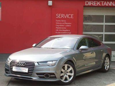 gebraucht Audi A7 3.0TDI S-Line Quattro *Leder*Matrix-LED*ACC*B als Limousine in Berlin