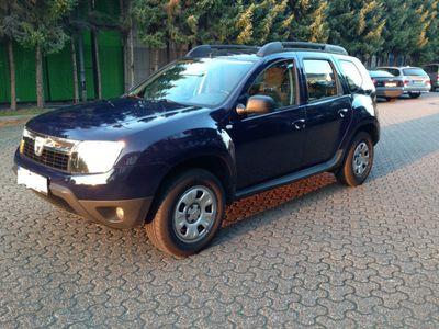 gebraucht Dacia Duster dCi 110 FAP 4x4