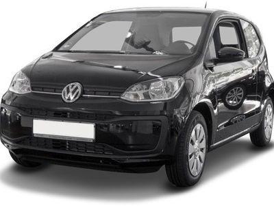 gebraucht VW up! up! 1.0 moveNEUES MODELL Klima ZV