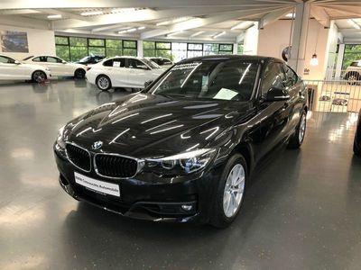 gebraucht BMW 330 Gran Turismo 3er i Advantage Automatik