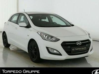 gebraucht Hyundai i30 1.6 CRDi DPF+uvm