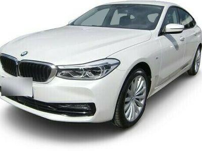 gebraucht BMW 630 630Gran Turismo i Sport Line Shadow Driving Assistant Memory