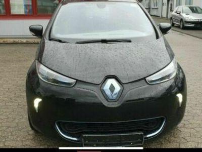 gebraucht Renault Zoe