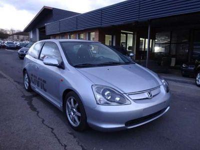 gebraucht Honda Civic 1.7 CTDi ES Lim.3 (EP) Sport Klima