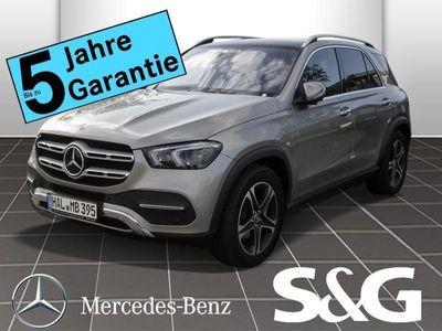 gebraucht Mercedes 300 GLEd 4M Airmatic/Burmester/Memory/Sitzklima
