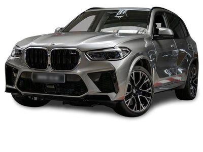 gebraucht BMW X5 M UPE: 147.486,-