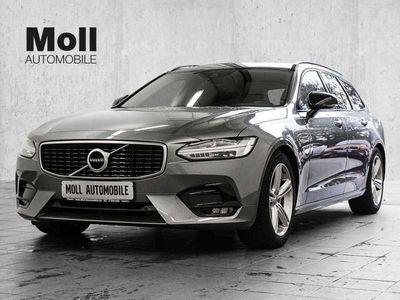 gebraucht Volvo V90 D4 Geartronic R-Design,LadePRO,M&S,PGD,FSH