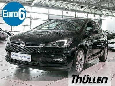 gebraucht Opel Astra ON 1.0 Turbo 5-tg Start/Stop