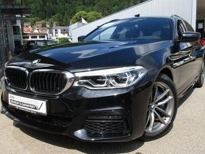 gebraucht BMW 530 i xDrive Touring Aut. M Sport HUD LED Parkassistent