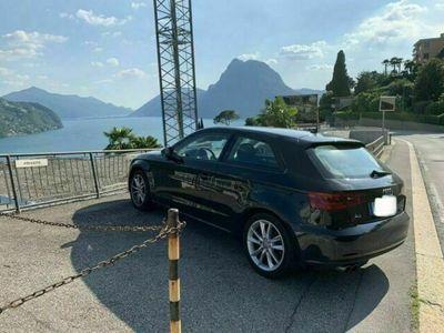 gebraucht Audi A3 Ambition 1.4 TFSI Xenon MMI Sports...