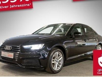 gebraucht Audi A4 Limousine Design 35 TFSI