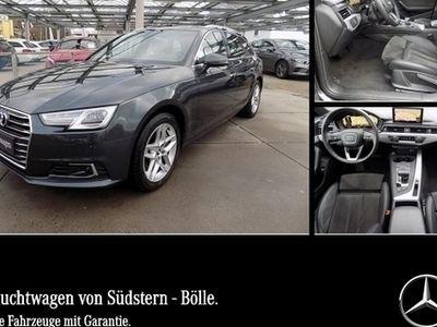 gebraucht Audi A4 2.0 TFSI Kb5 Avant design AHK,PDC,Navi Plus,
