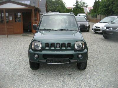 used Suzuki Jimny 1.3