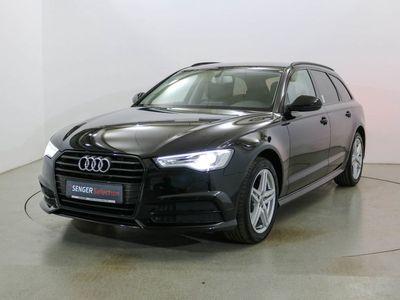 gebraucht Audi A6 Avant 2.0 TDI ultra Leder Xenon Navi