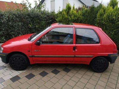 gebraucht Peugeot 106 Sketch