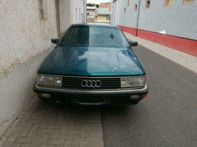 gebraucht Audi 200 10V turbo avant quattro