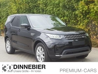 gebraucht Land Rover Discovery SD4 SE | Berlin