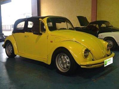 gebraucht VW Maggiolino