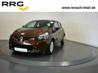 gebraucht Renault Clio IV IV 1.2 16V 75 Expression
