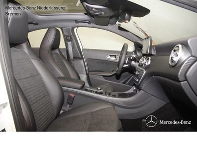 gebraucht Mercedes A180 BE AMG Line Sport Pano-Dach LED Autom PTS