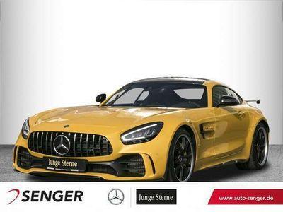 gebraucht Mercedes AMG GT R AMG GT*Spur-Paket*Comand*Performance*Night*