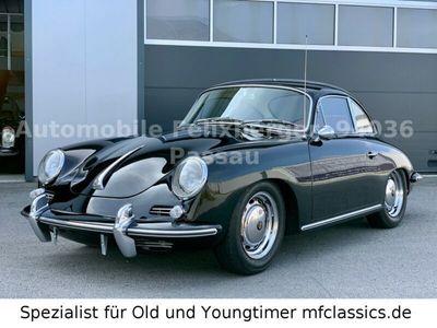 gebraucht Porsche 356 SC einer der letzten 100 gebauten !