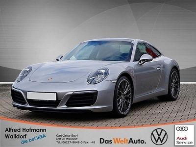 gebraucht Porsche 911 Carrera 3.0 PDK XENON