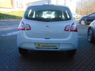 gebraucht Renault Twingo 1.2 LEV 16V 75 Expression