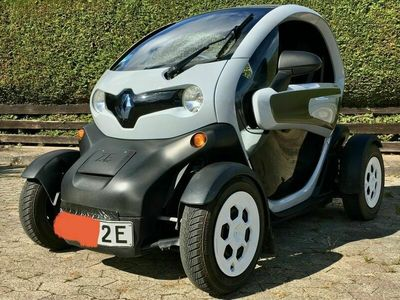 gebraucht Renault Twizy (ohne Batterie / Mietbatterie)