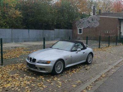gebraucht BMW Z3 1.8 Roadster