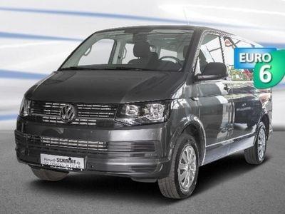 gebraucht VW Multivan Trendline Motor 2.0 l TDI EU6 SCR