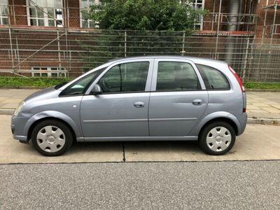 gebraucht Opel Meriva 1.4 Edition ***Modell 2009***