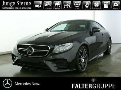 gebraucht Mercedes E53 AMG Mercedes-AMG4MATIC+ Coupé