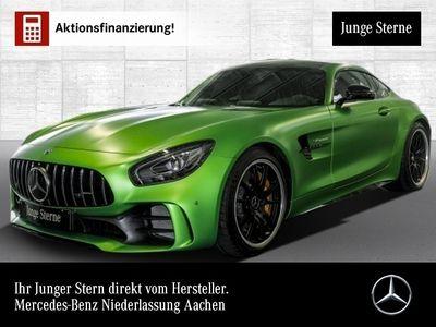 gebraucht Mercedes AMG GT R Cp. Keramik Burmester 3D Perf-Sitze COMAND