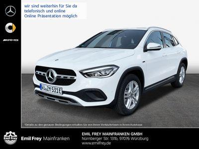 gebraucht Mercedes GLA250 GLA Seriese 8G Progressive*MBUX*SpiegelP*Easy-Pack*
