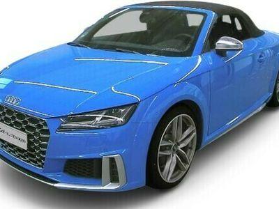 gebraucht Audi TT Roadster TTS S TFSI S tronic Matrix Navi Kamera